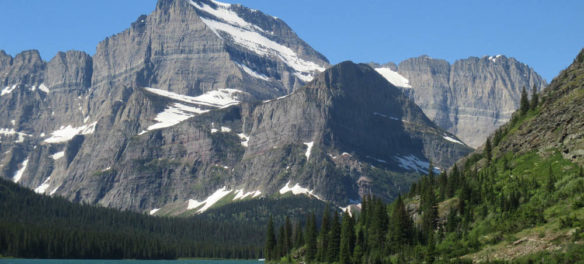 10 Tips for Visiting Glacier National Park