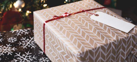 Christmas gift ideas for outdoorsmen post header image
